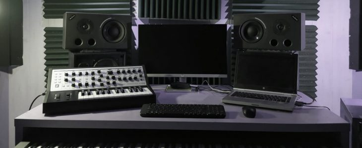 Music Factory Studio
